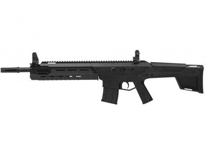 Vzduchovka Crosman Bushmaster 4,5mm černá