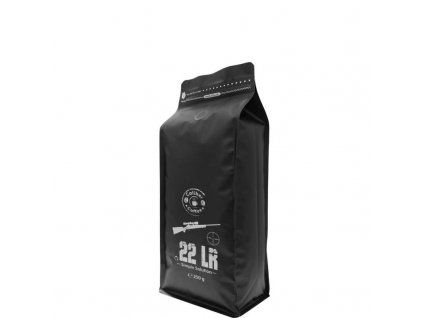 Káva CALIBER COFFEE .22 LR 250g