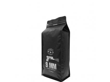 Káva CALIBER COFFEE 9mm 250g