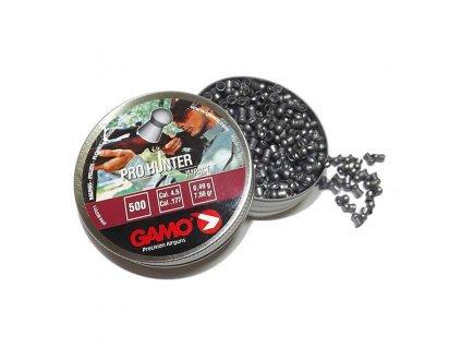 Diabolky GAMO PRO HUNTER 4,5mm (500ks)