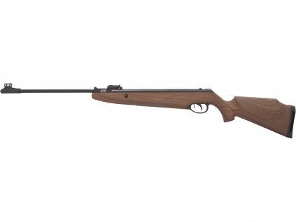 Vzduchovka Ekol Major wood coated cal.4,5mm