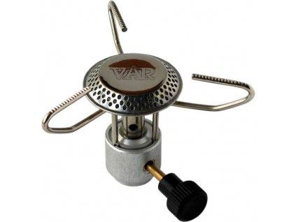 Vařič plynový VAR II se závitem