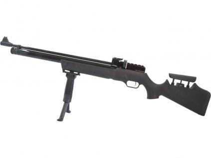 Vzduchovka Ekol ESP 1450H černá cal.4,5mm