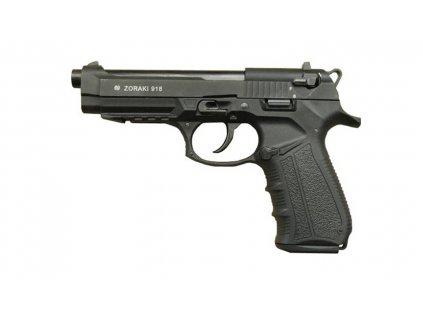 Plynová pistole Atak Zoraki 918 černá cal. 9mm