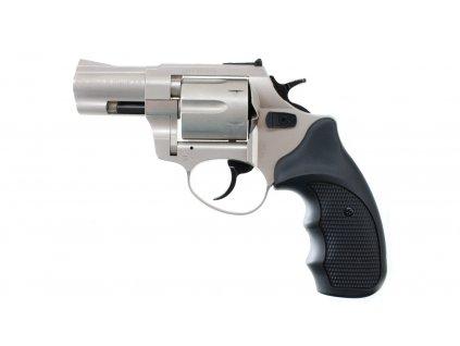 """Plynový revolver Atak Zoraki R1 2,5"""" saten cal.9mm"""