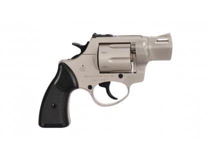 """Plynový revolver Atak Zoraki R2 2"""" satén cal.9mm"""