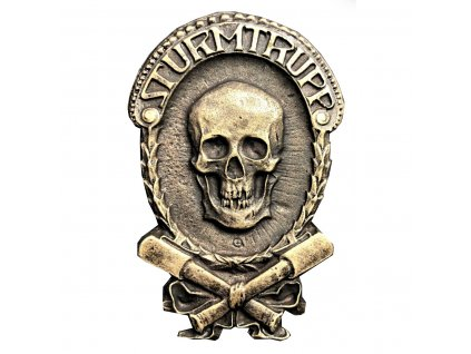 sturmtruppen badge