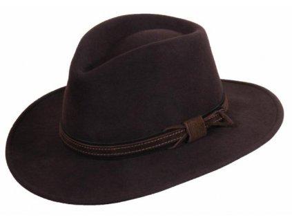australsky plsteny klobouk och2h27br t australie 0