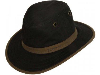 australsky klobouk oilskin och31003br t australie 0