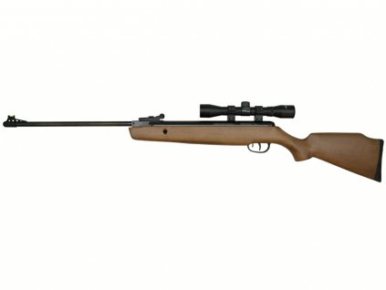 Vzduchovka Crosman Remington Vantage NP cal.4,5mm + optika 4x32
