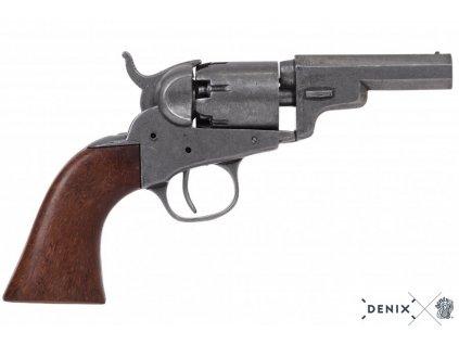 denix Wells Fargo revolver USA 1849 (1)