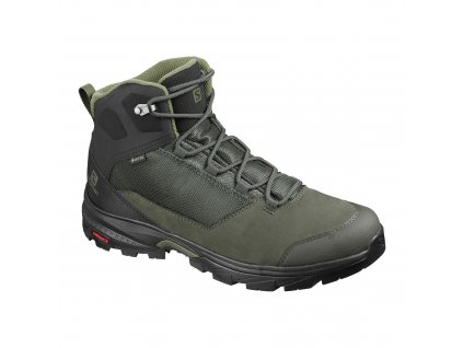 Boty OUTward GTX Burnt Olive