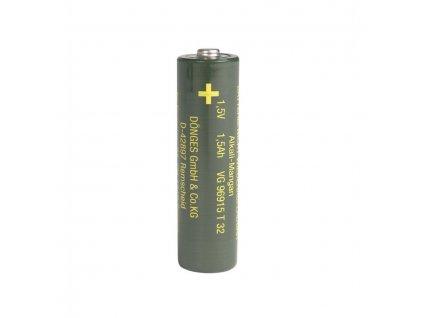 Baterie BW alkalická MICRO (AAA) 1,5V LR03