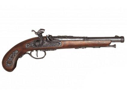 denix Percussion pistol France 1832
