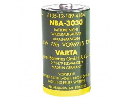 Baterie alkalická MONO (D) 1,5V R20S