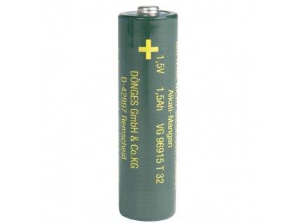 Baterie BW alkalická (AA) 1,5V R6S