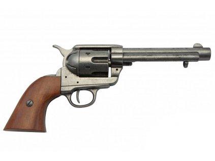 denix Revolver Cal 45 Peacemaker 5 USA 1873