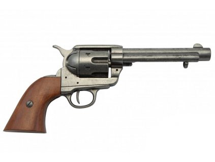 denix Revolver Cal 45 Peacemaker 5 USA 1873