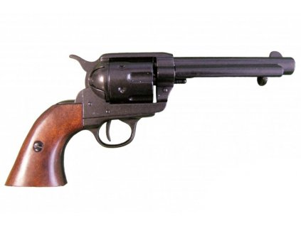 denix Revolver Cal 45 Peacemaker 5 USA 1873 (9)