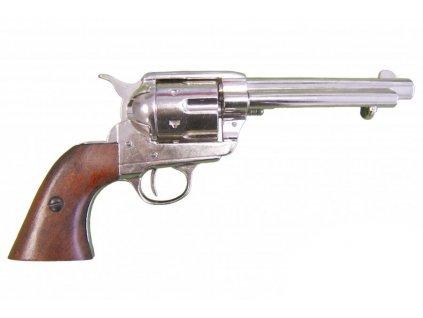 denix Revolver Cal 45 Peacemaker 5 USA 1873 (16)