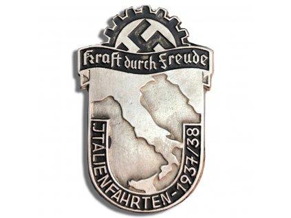 badge italien fahrten 193738