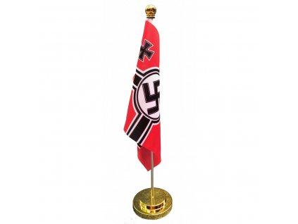 metal base table flag reichskriegsfahne (1)