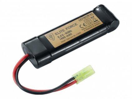 Baterie 8,4V 1400mAh
