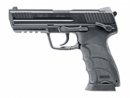 Airsoft pistole Heckler&Koch 45 GAS