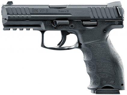 Airsoft pistole Heckler&Koch VP9 GAS