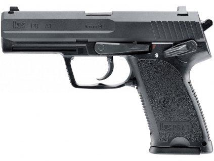 Airsoft pistole Heckler&Koch P8 A1 GAS