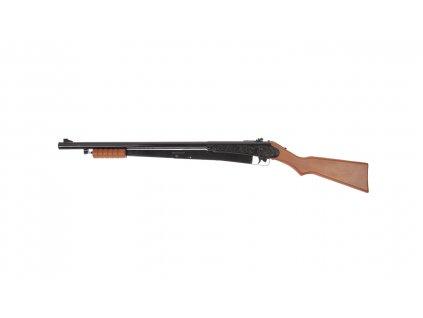 Vzduchovka Daisy Model 25 Pump Gun 4,5mm