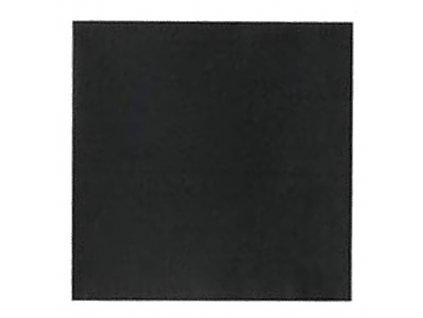 Šátek JUMBO ČERNÝ 68 x 68 cm