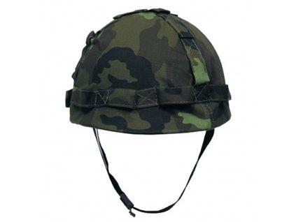 Helma dětská plast s potahem CZ 95