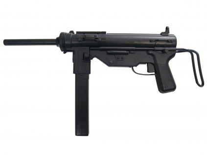 pol pl U S Submachine Gun Cal 45 M3 Grease Gun replika Denix 1313 8550 1