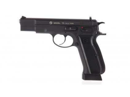 Vzduchová pistole ASG CZ-75 Blow Back 4,5mm