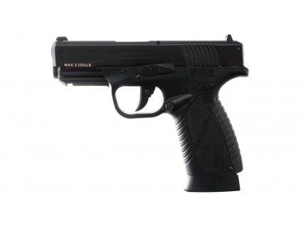 Vzduchová pistole ASG Bersa BP9CC Blow Back 4,5mm