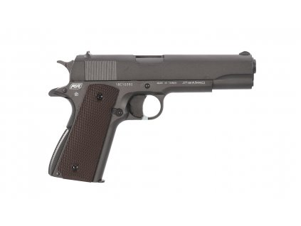 Vzduchová pistole ASG Dan Wesson Valor 1911 4,5mm  + Voucher na další nákup