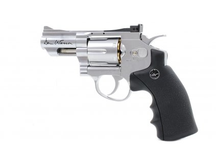 "Vzduchový revolver ASG Dan Wesson 2,5"" na diabolky 4,5mm"