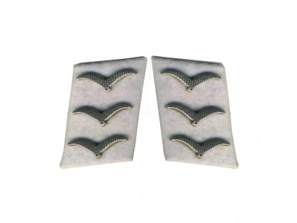 cloth insignias luftwaffe 3