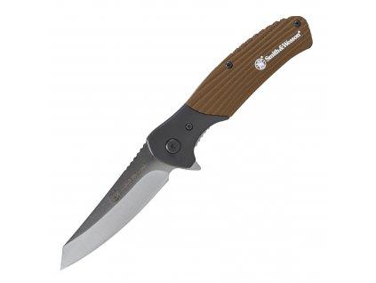 Nůž zavírací STAVE hladké ostří