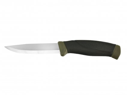 Nůž Morakniv Companion MG Heavy Duty zelený karbon