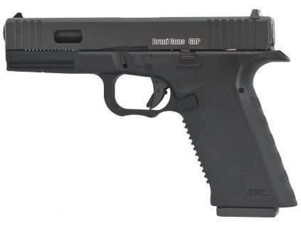 Vzduchová pistole Bruni GAP Blowback