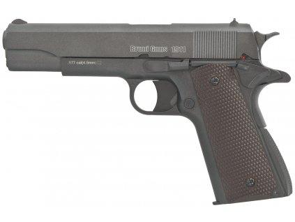 Vzduchová pistole Bruni 1911 Diabolo