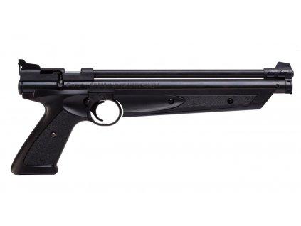 Vzduchová pistole Crosman 1322 Černá 5,5mm