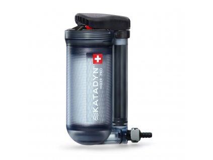 Filtr pro úpravu vody cestovní Hiker Pro