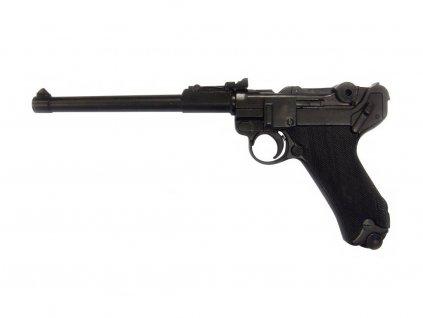Luger P.08, Německo 1917