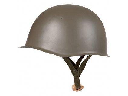 Helma AČR ocelová použitá ZELENÁ