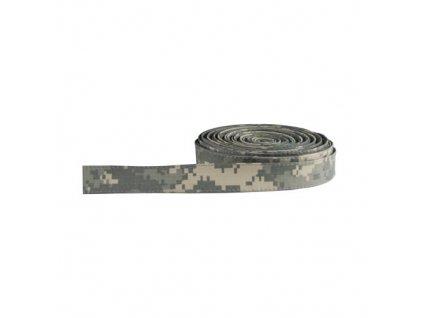 Nášivka jmenovka (páska) ARMY ACU DIGITAL
