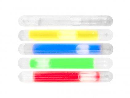 Chemické světlo MFH set 10 ks