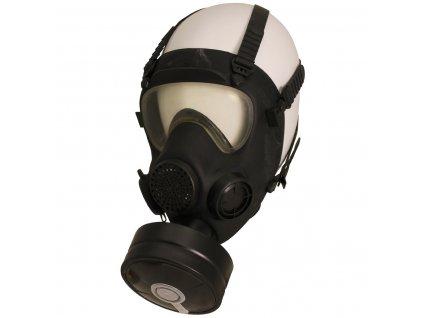 Maska polská MP5 kompletní s filtrem a brašnou NOVÁ